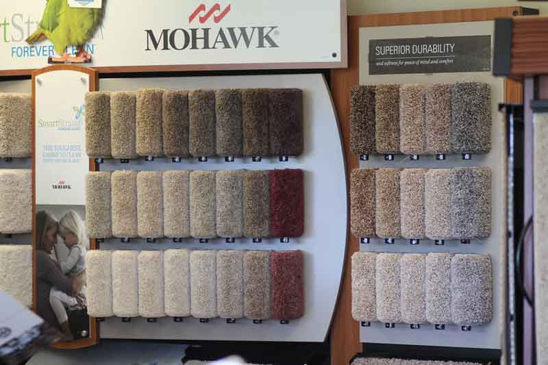 Mohawk Color Center in Southern Mississippi